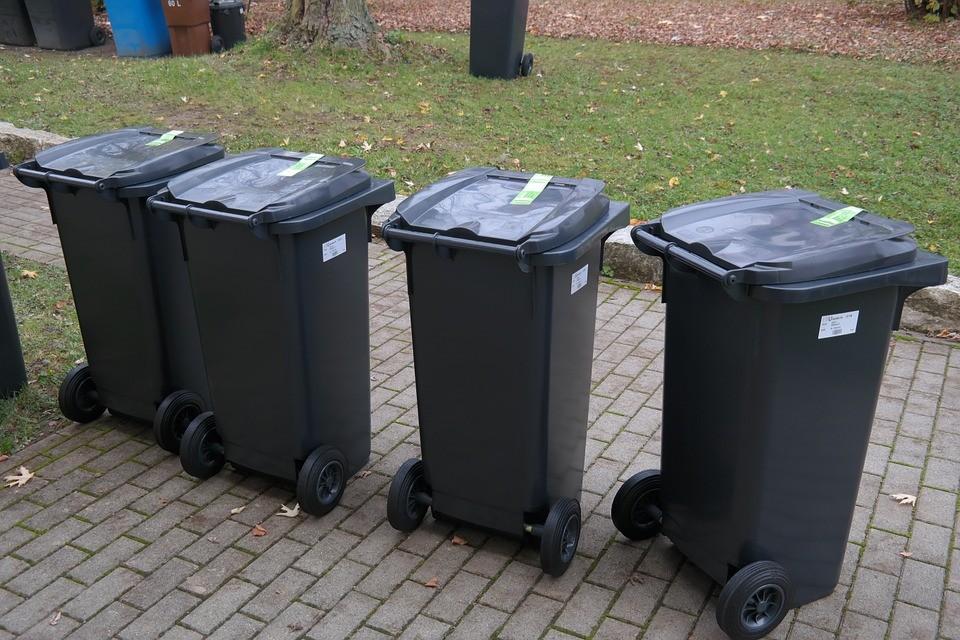 Blisko 50 tys. bydgoszczan nie płaci za wywóz odpadów komunalnych