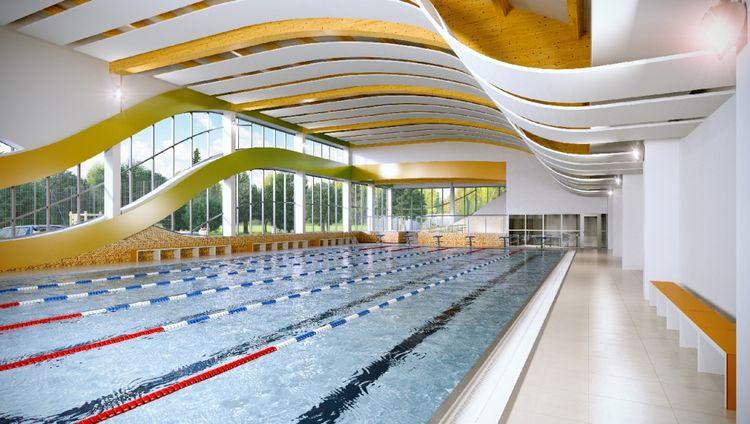 Budowa basenu na Miedzyniu może się wydłużyć