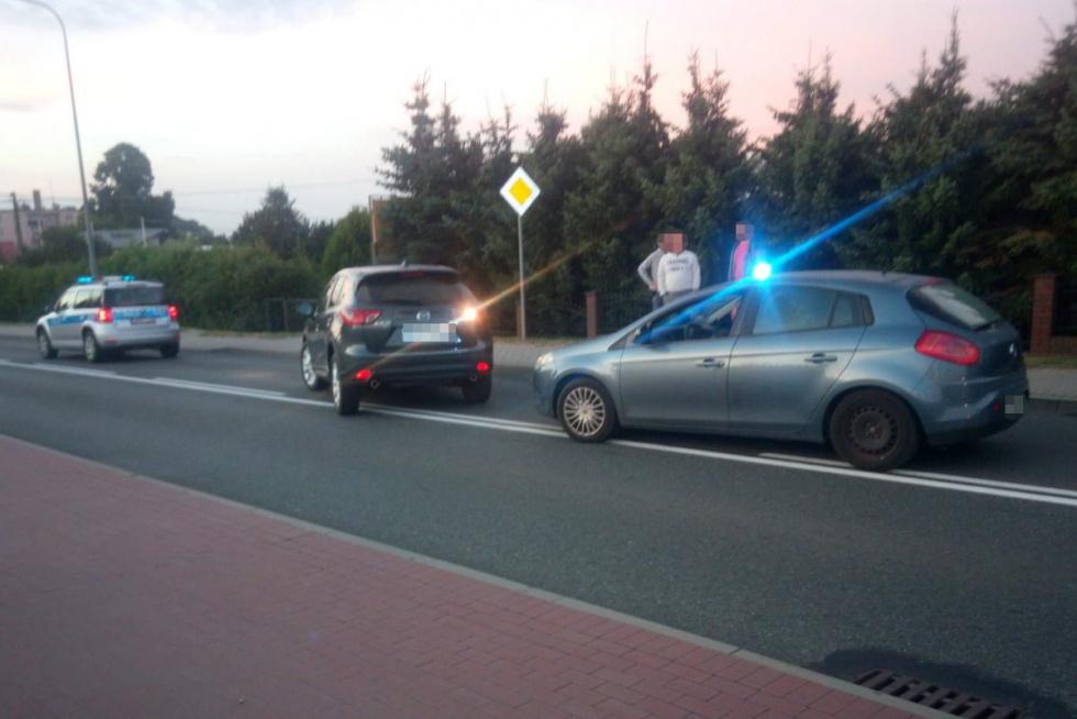Bydgoscy kryminalni zatrzymali złodziei samochodów