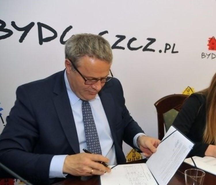 Bydgoscy parlamentarzyści rozmawiali o S-10 i innych ważnych inwestycjach
