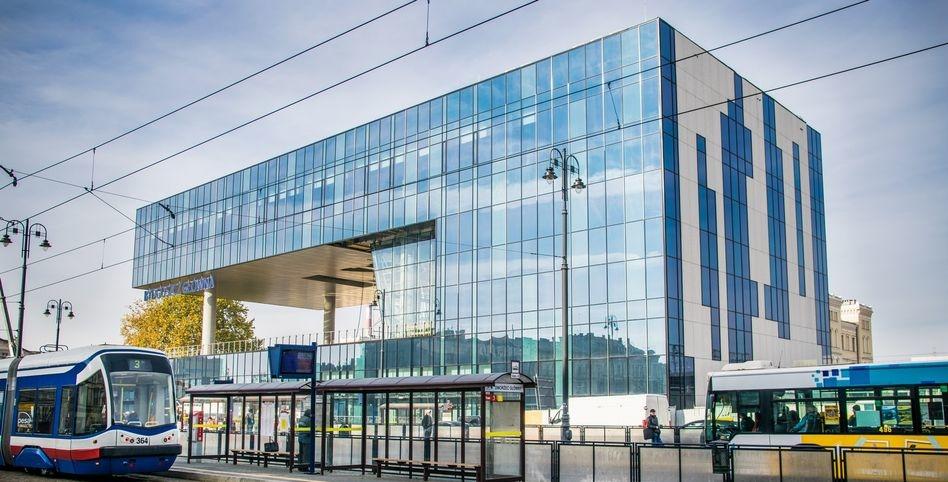 Bydgoski dworzec w finale konkursu Dworzec Roku 2020
