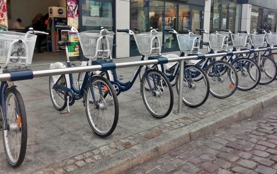 Bydgoski Rower Aglomeracyjny rozpoczyna kolejny sezon