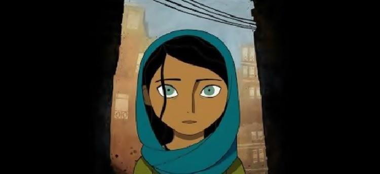 """Bydgoskie Animocje na półmetku. Zbliża się premiera """"The Breadwinner"""""""