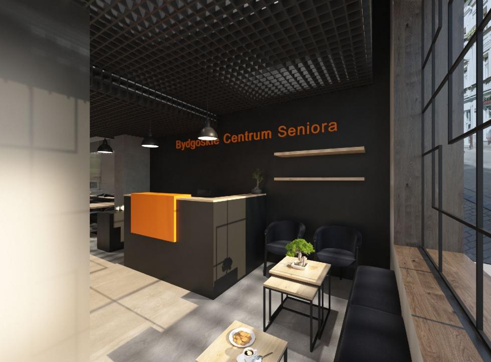 Bydgoskie Centrum Seniora wkrótce w naszym mieście