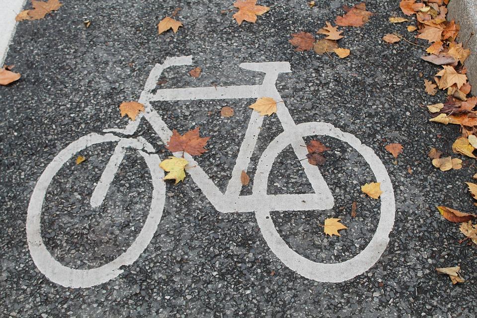 Bydgoskie inwestycje z myślą o rowerzystach