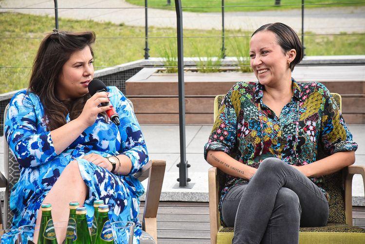 Bydgoszcz jest kobietą, czyli Women's Voices Festival