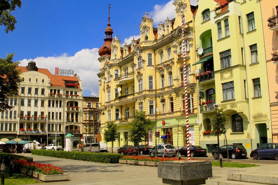 Bydgoszcz nie wypadła satysfakcjonująco w rankingu miast, w których mieszka się najlepiej