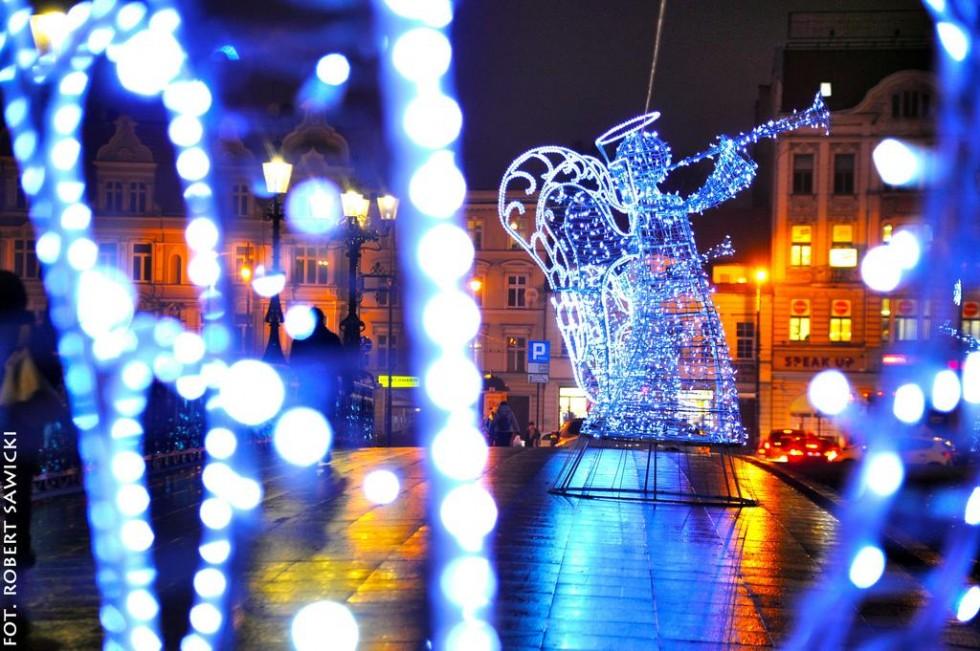 Bydgoszcz Świetlną Stolicą województwa