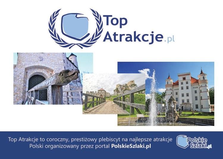 Bydgoszcz w eliminacjach Top Atrakcje 2017