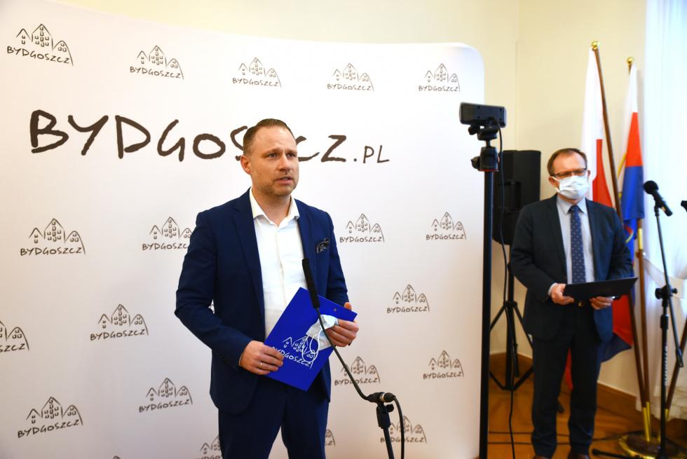 Bydgoszcz zapłaci taniej za prąd