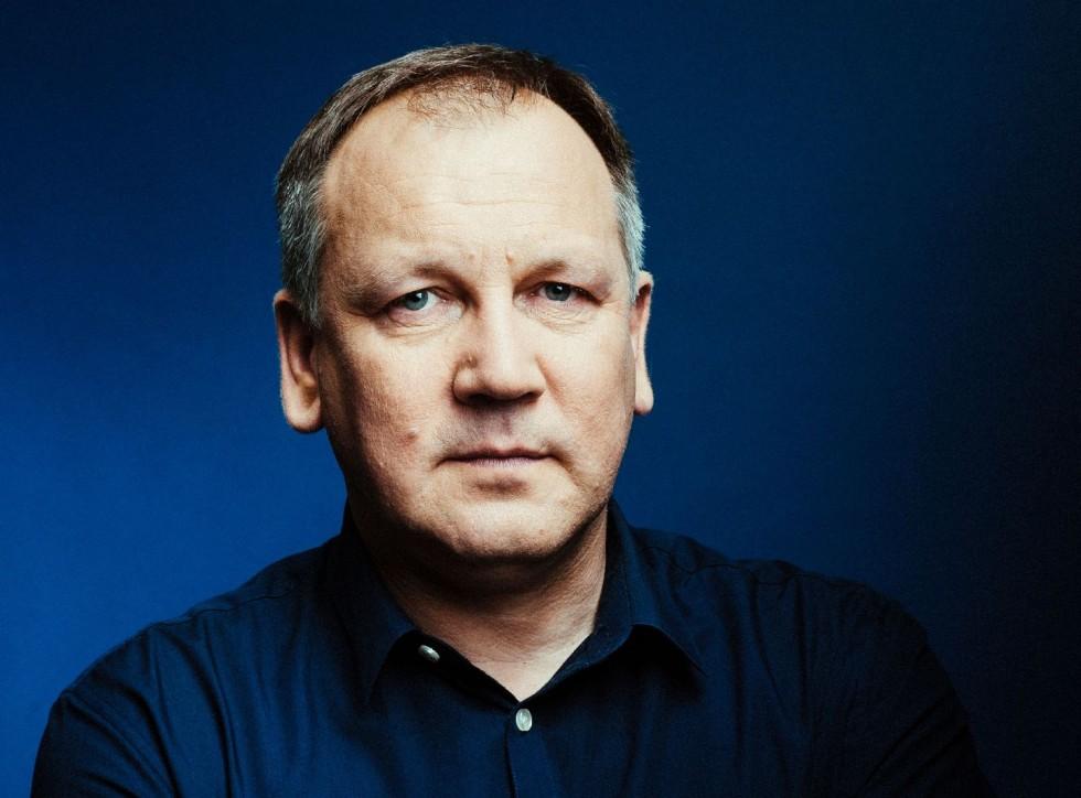 Cezary Łazarewicz spotka się z mieszkańcami Bydgoszczy