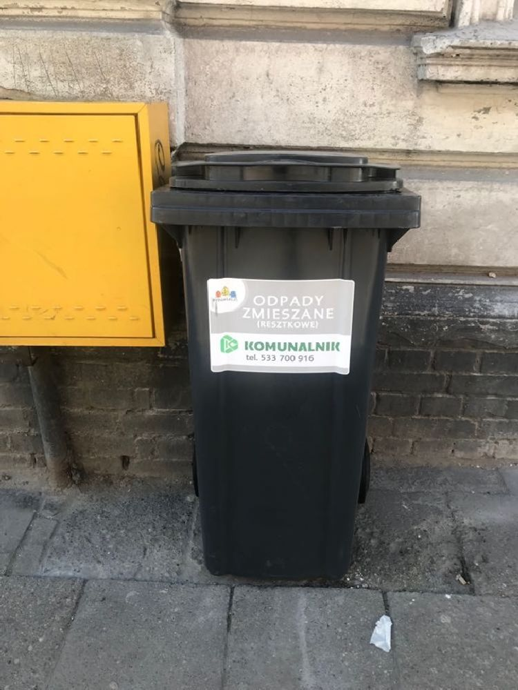 Co dalej z wywozem śmieci przez Komunalnika? Ratusz odpowiada