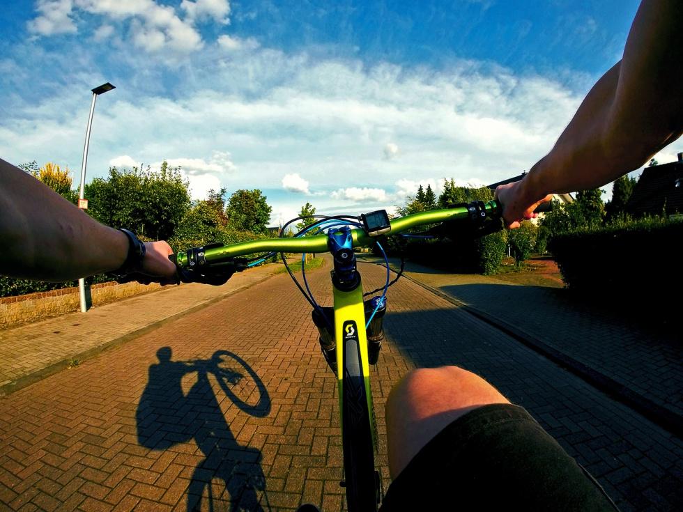 Czy Bydgoszcz zostanie Rowerową Stolicą Polski?