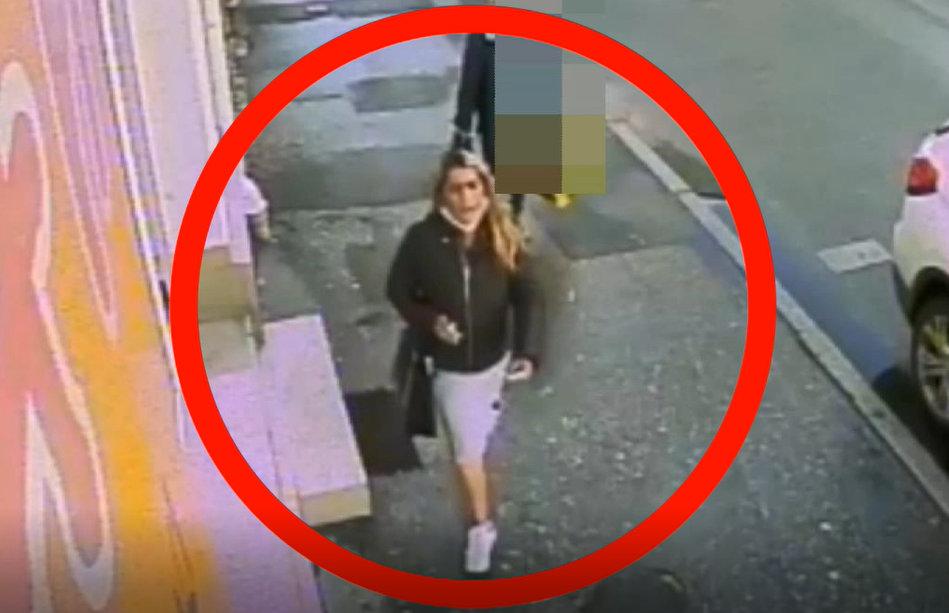 Dokonała oszustwa na 20 tysięcy złotych. Rozpoznajesz ją?
