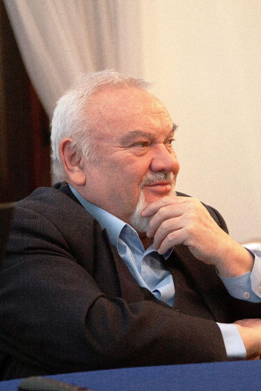 Doktorat Honoris Causa dla prof. Ryszarda Tadeusiewicza