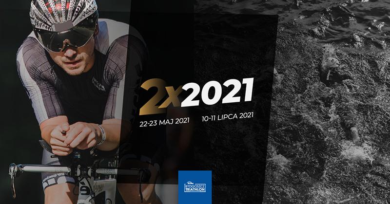 Dwie edycje Enea Bydgoszcz Triathlon w jednym roku