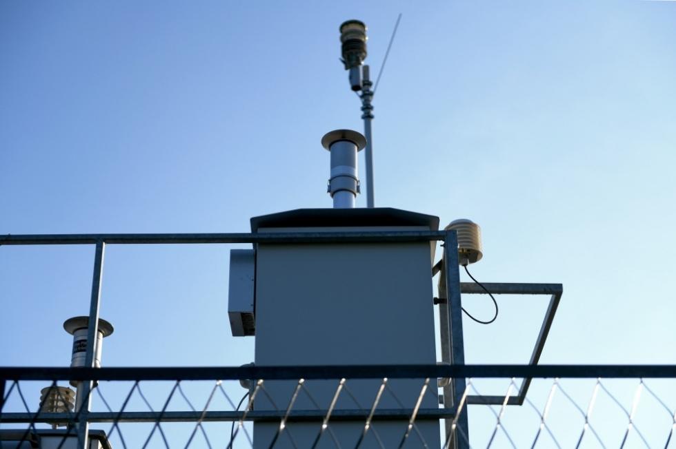 GIOŚ informuje o złej jakości powietrza w wielu miastach kraju; m.in. w Bydgoszczy