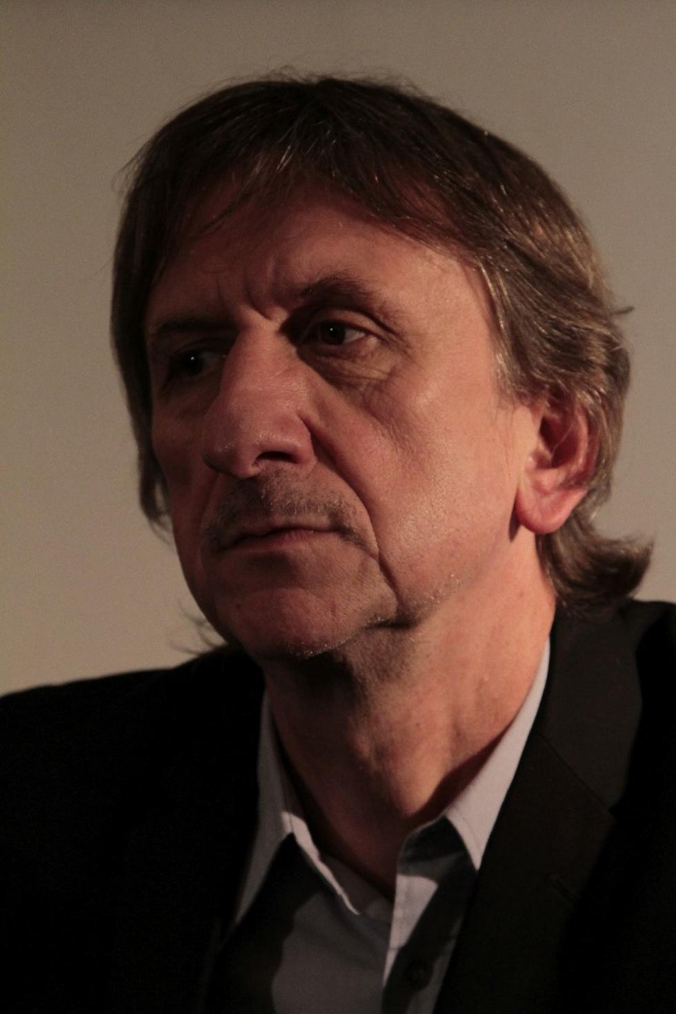 Grzegorz Kalinowski w Galerii Autorskiej