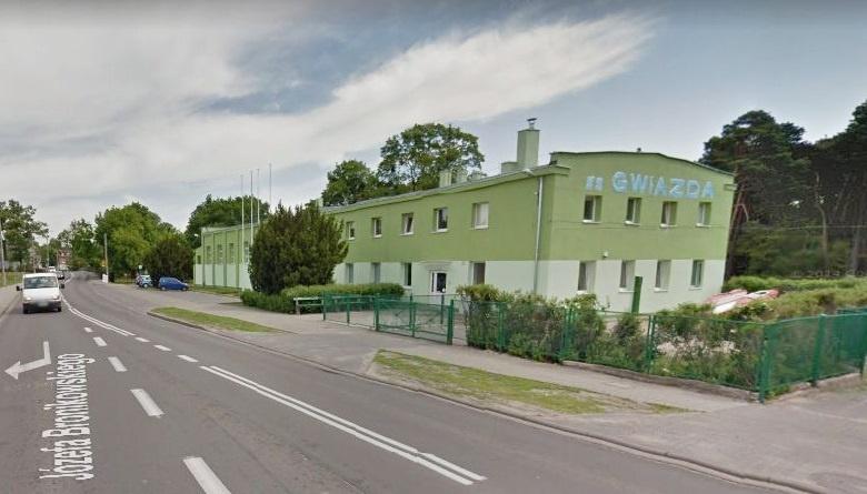 """""""Gwiazda"""" zyska nowe pełnowymiarowe boisko"""