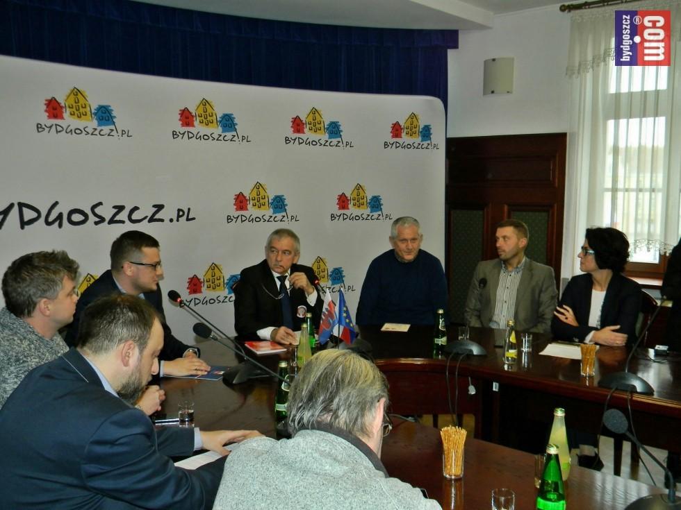Jak Bydgoszcz obchodzić będzie Święto Niepodległości?