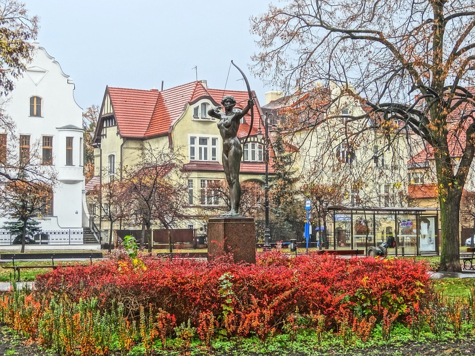 Jak powinien wyglądać mural z okazji 100–lecia powrotu Bydgoszczy do Polski? Konkurs