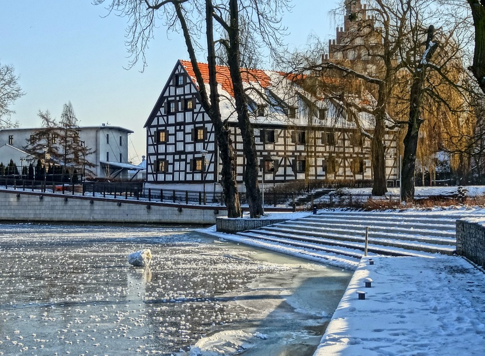Jak wypromować Bydgoszcz? Ruszają konkursy wniosków promocyjnych