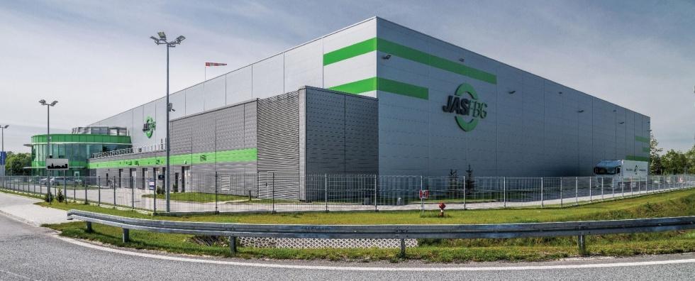 JAS-FBG S.A. nowym inwestorem w BPPT