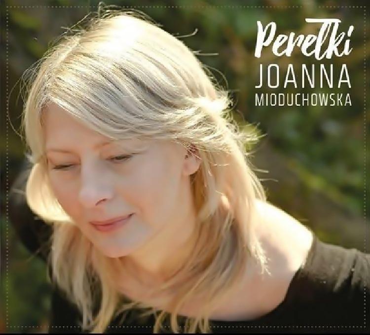 Joanna Mioduchowska w Światłowni będzie promować swoją najnowszą płytę
