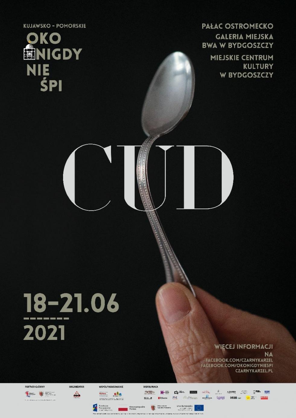 Już od piątku kolejna edycja Festiwalu OKO NIGDY NIE ŚPI