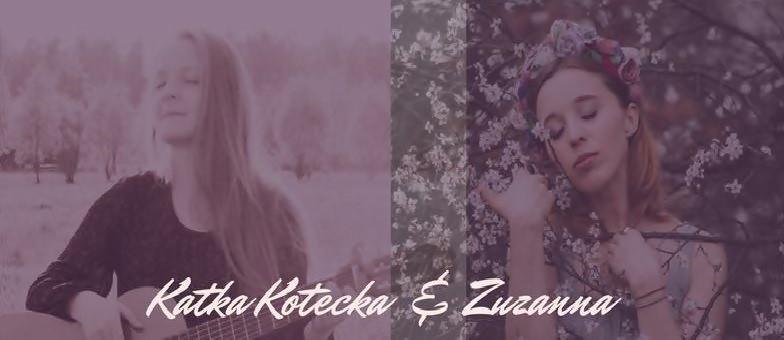 Katka Kotecka & Zuzanna, Sławomir Horbatiuk w Światłowni