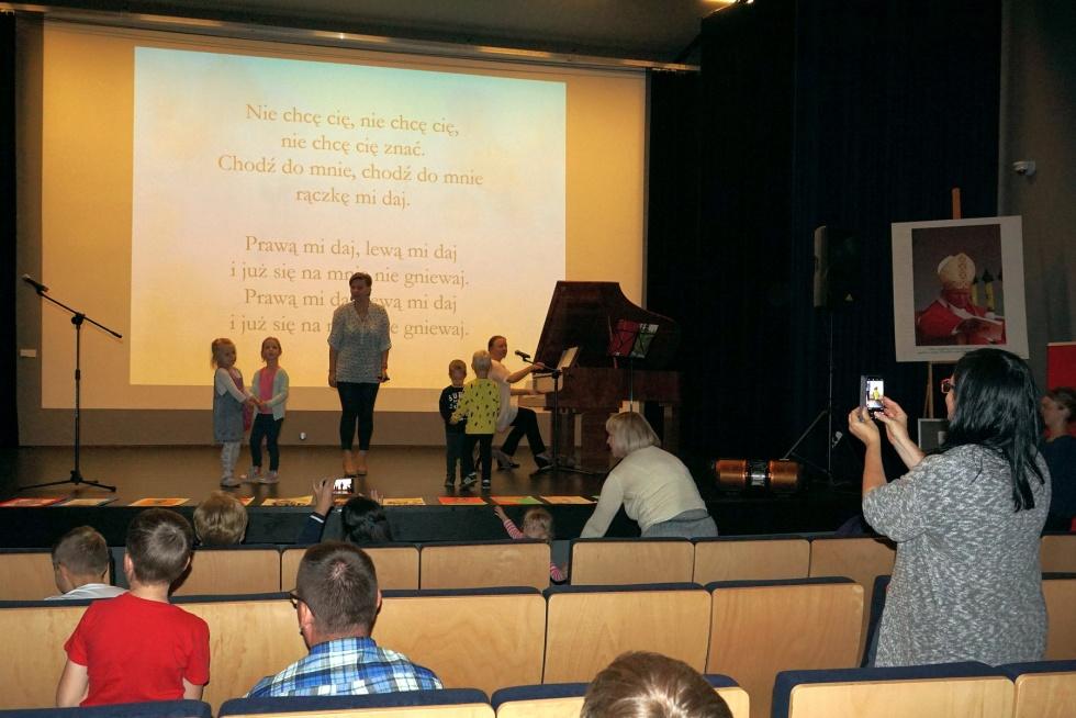 Kolejny Poranek Muzyczny dla dzieci i dorosłych