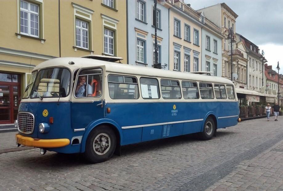 Komunikacja Miejska w Bydgoszczy ma 130 lat. Obchody już w czerwcu