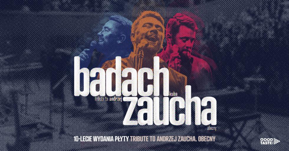 Koncert Kuby Badacha w Bydgoszczy