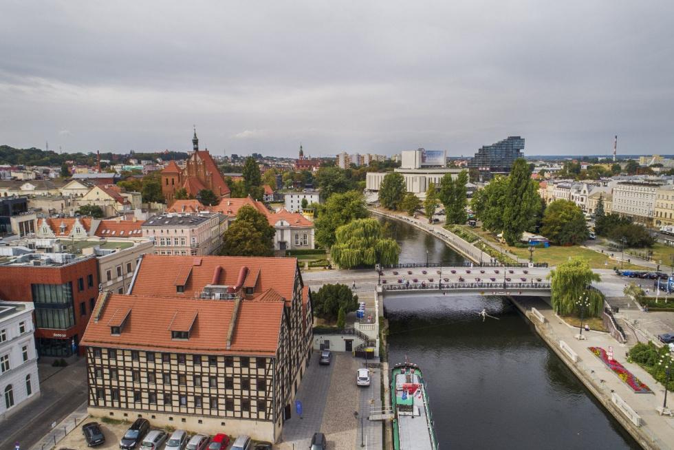 Krajowy Plan Odbudowy. Bydgoszcz walczy o pieniądze dla mieszkańców