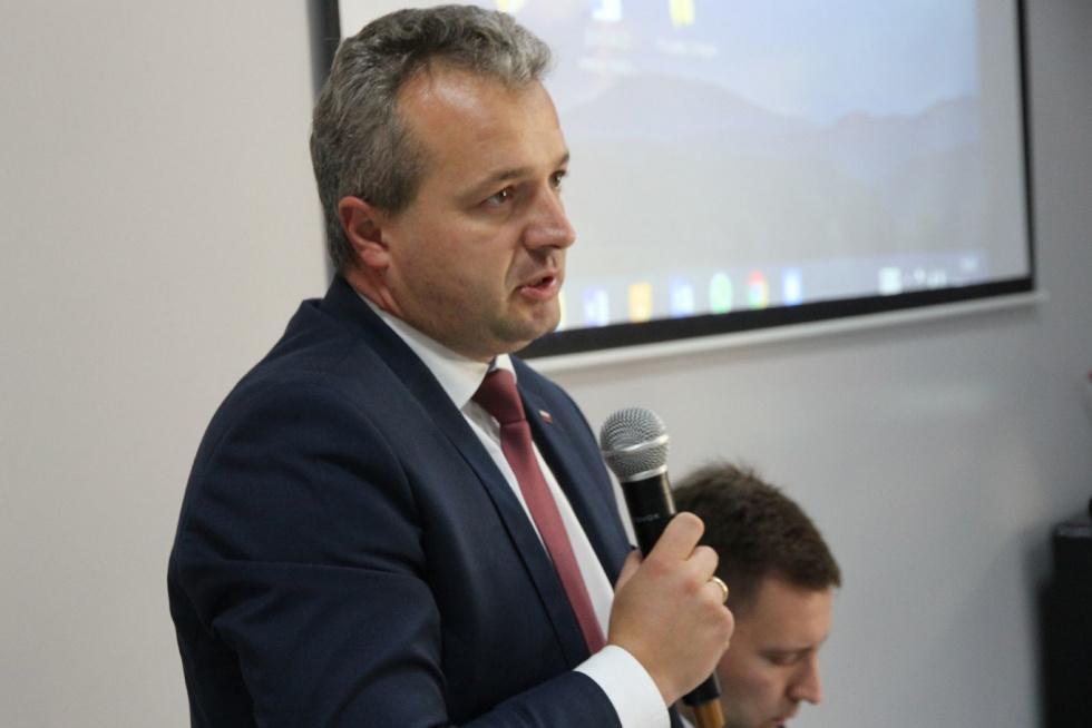 Kujawsko-pomorskie: Obwodnica Strzelna zostanie wpisana do programu 100 obwodnic