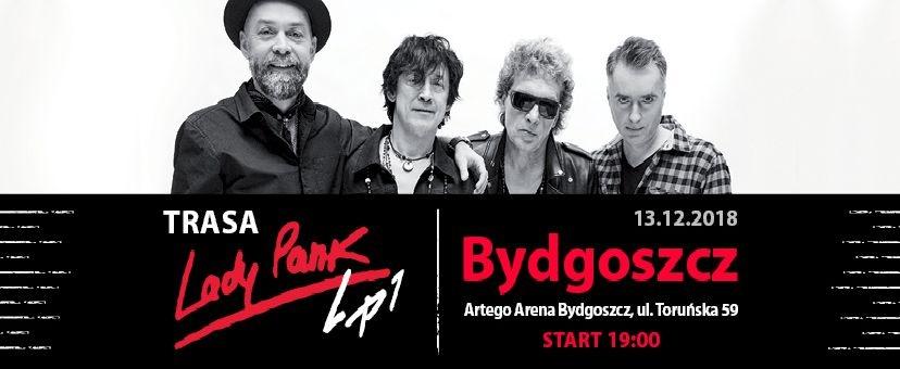 Lady Pank już w grudniu w Bydgoszczy!