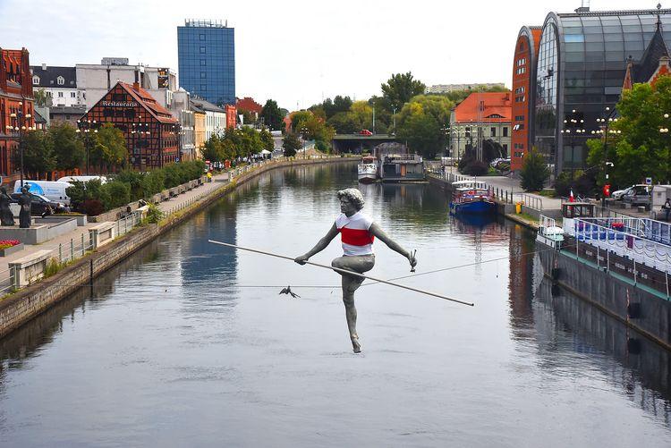 Mieszkania w Bydgoszczy dla rodzin z Białorusi