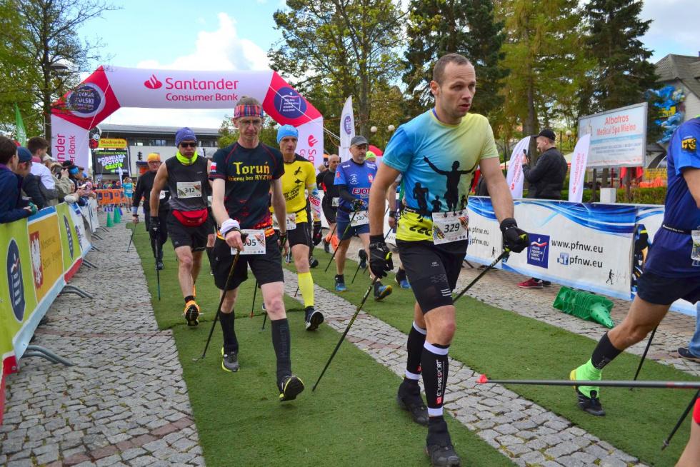 Mistrzostwa Polski Nordic Walking już w najbliższą sobotę