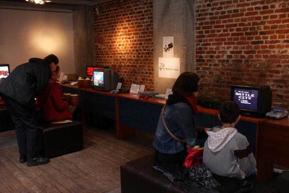 Muzeum Konsol i Gier Wideo zaprasza do wspólnego grania podczas WOŚP!