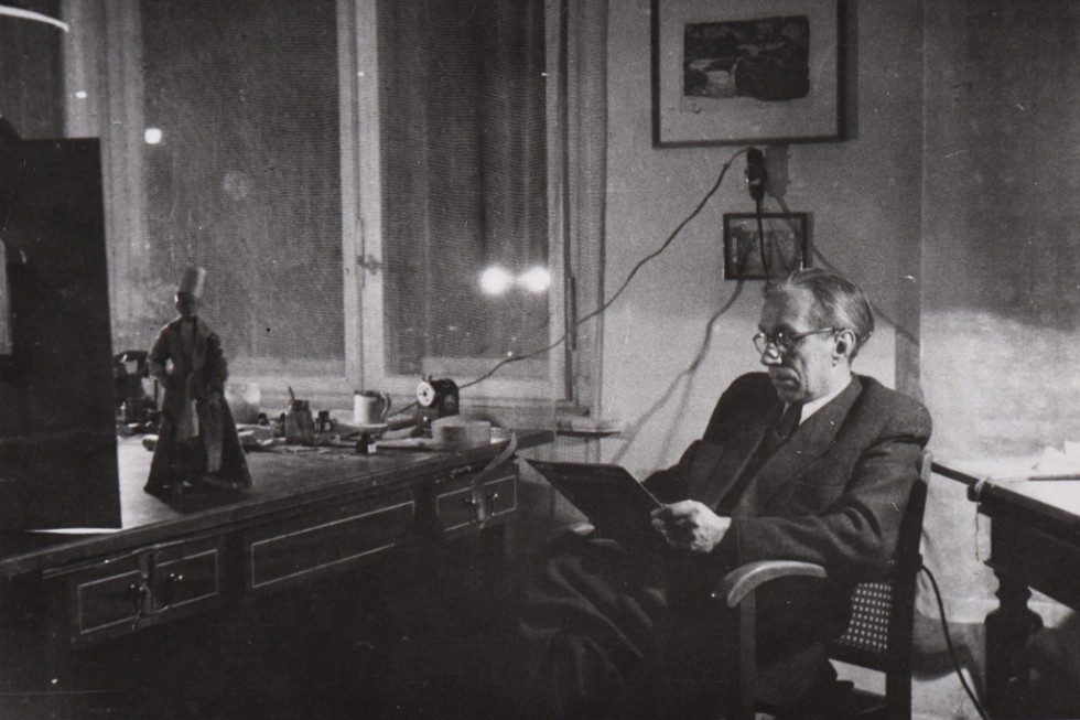 Muzeum Okręgowe zaprasza na otwarcie wystawy poświęconej Stanisławowi Brzęczkowskiemu
