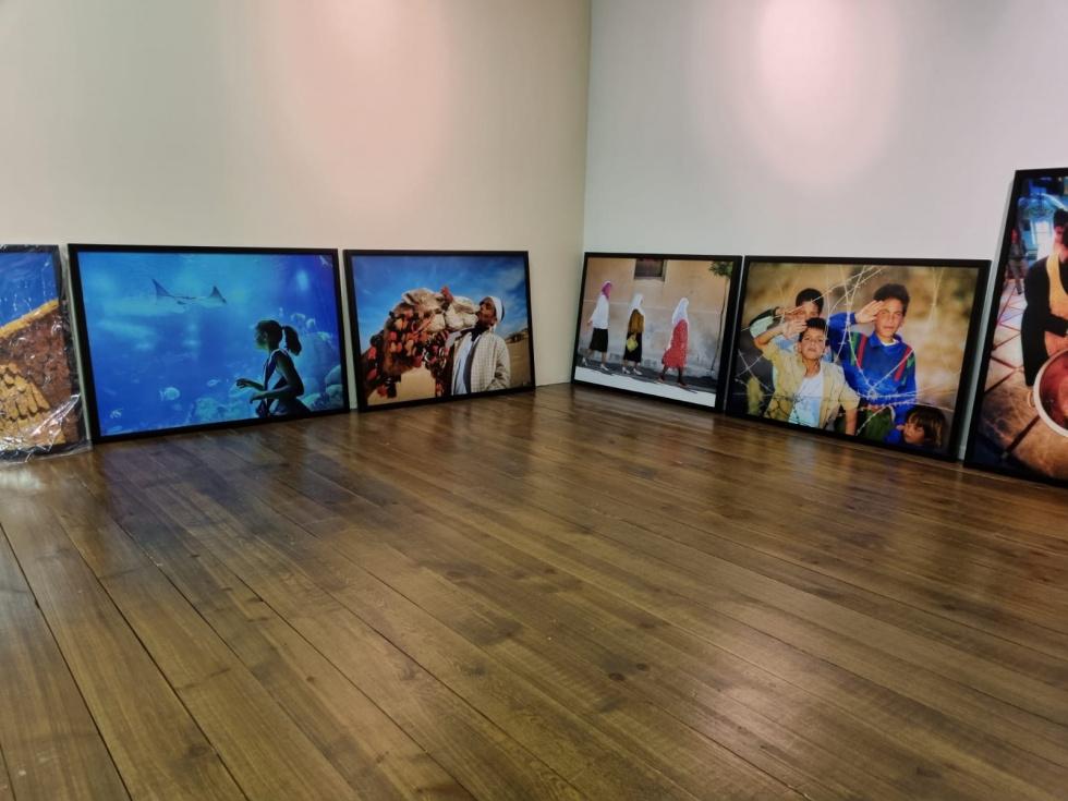 Muzeum otwarte i bezpieczne zaprasza na nową wystawę czasową