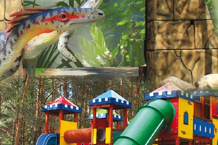 Myślęcinek przedłuża Dzień Dziecka! Wkrótce otwarcie parku rozrywki