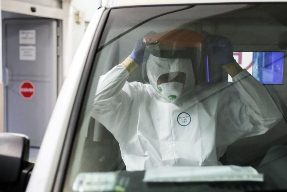 MZ: 4622 nowe przypadki zakażenia koronawirusem; 75 osób zmarło