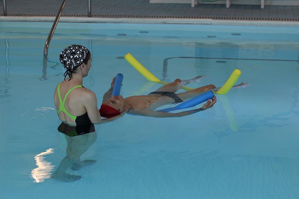 Na Szwederowie powstanie basen dla osób niepełnosprawnych i seniorów