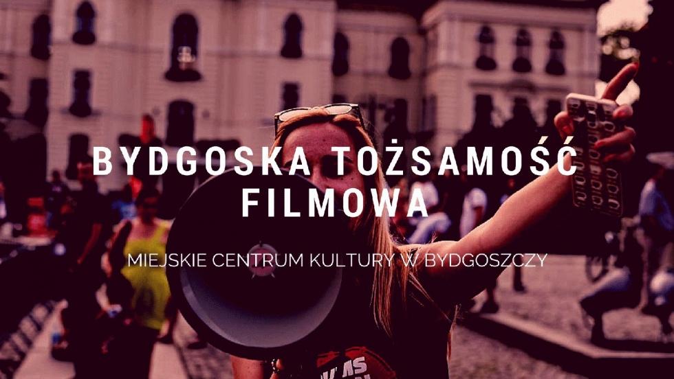 Napisz scenariusz do filmu o Bydgoszczy. Wygraj stypendium