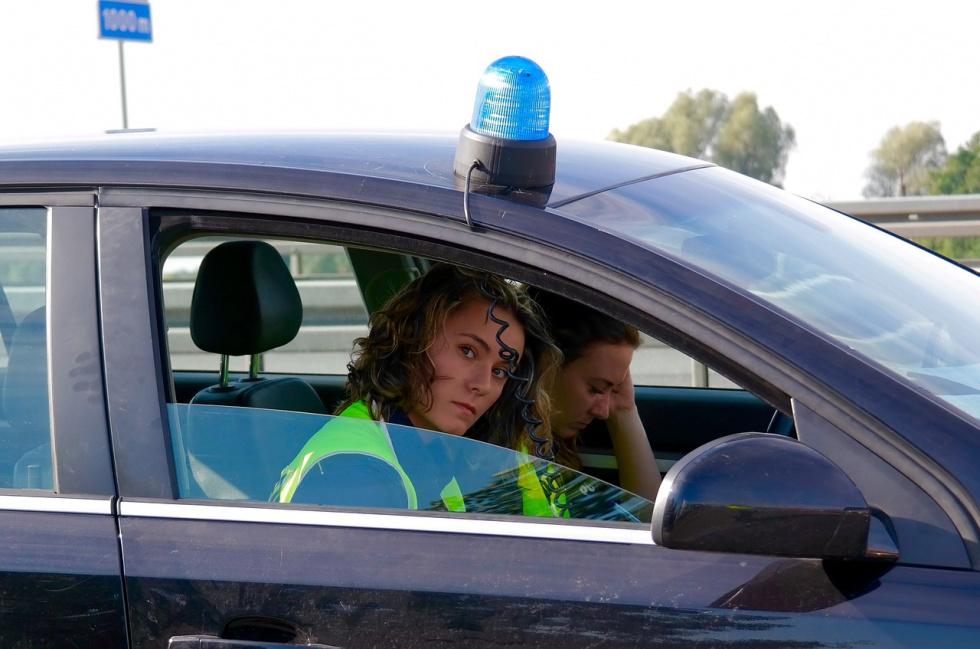 """Nie obyło się bez pijanych kierowców. Podsumowano działania """"Wielkanoc 2021"""" na drogach powiatu bydgoskiego"""