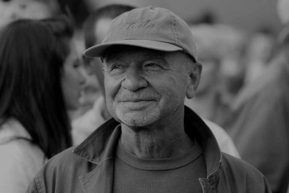 Nie żyje Ryszard Kotys
