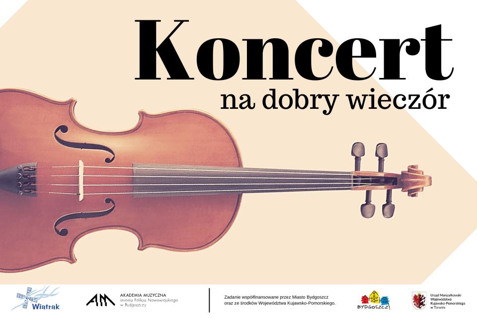 Niezwykły koncert Akademii Muzycznej. Wirtuozi altówki