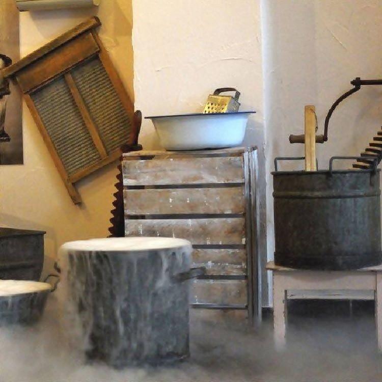Nowa atrakcja turystyczna. Muzeum Mydła i Historii Brudu otwiera Starą Pralnię