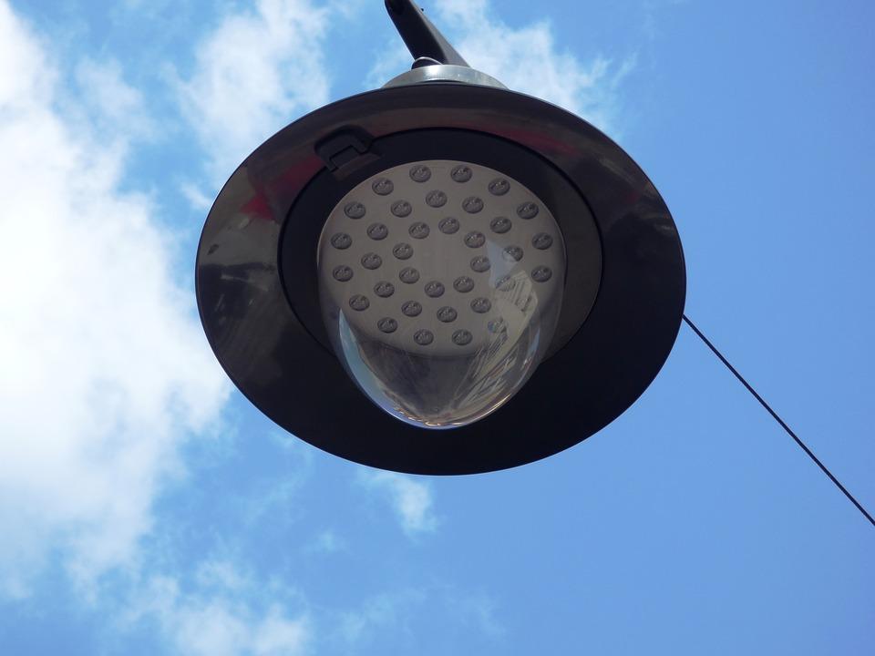 Nowe Led Owe Oświetlenie Na Bydgoskich Ulicach Bydgoski